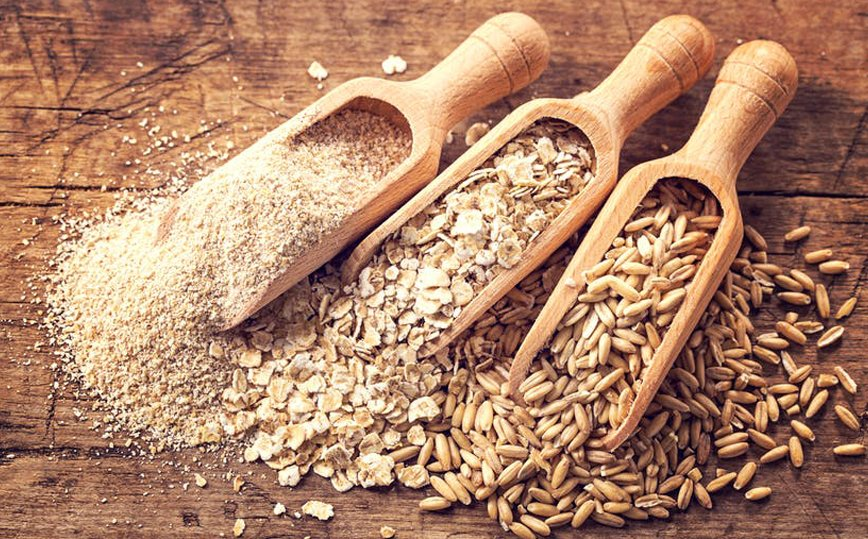 Wholegrains for healthy heart BioDietz Nutrition